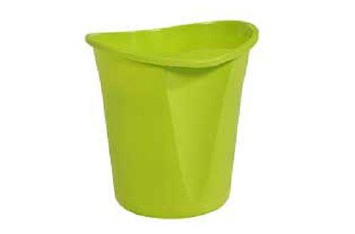 سطل زباله پلاستیکی اداری ناصر