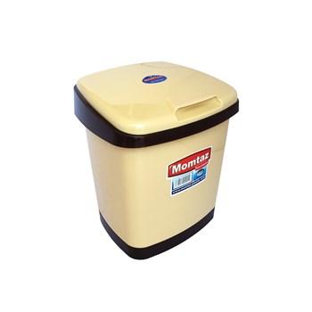 سطل زباله پلاستیکی کوچک زیرمیزی
